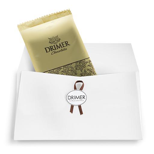 Estuche chocolate (sin postal)