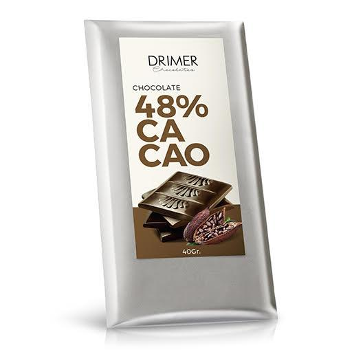 Tableta 48% Cacaco (40gr)