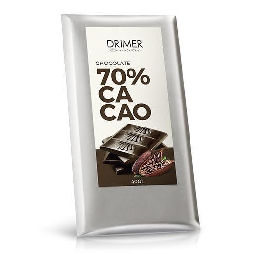 Tableta 70% Cacao